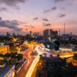 Rooftop Bars and Restaurants Colombo
