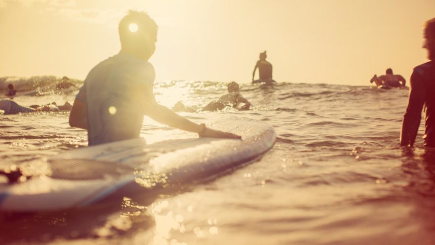 Surfing in Sri Lanka – Things You Need To Know
