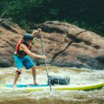 Stand Up Paddle Boarding in Sri Lanka