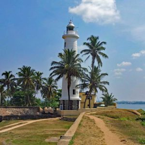 The Captivating Charm of Galle Fort