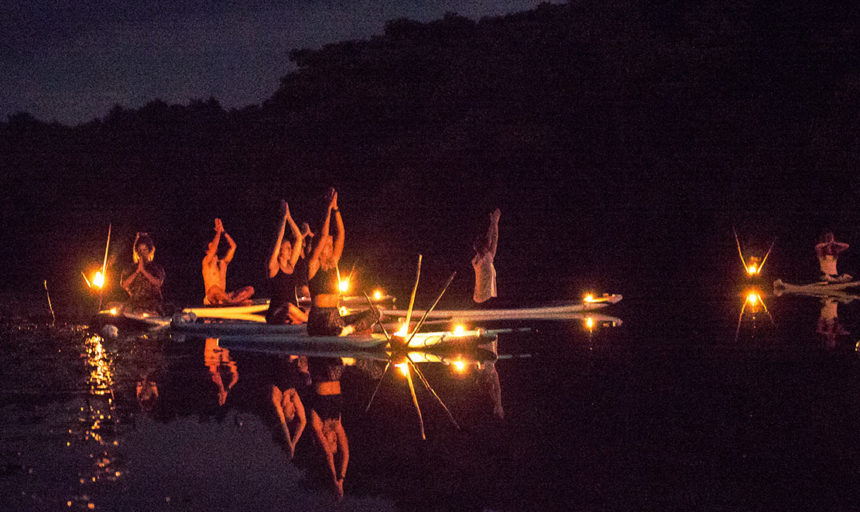 full-moon-sup-yoga-ahangama