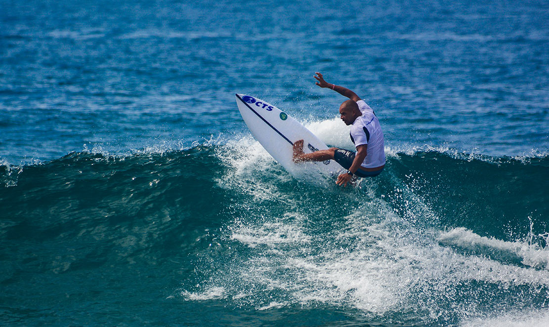 Best Surf Breaks in Sri Lanka