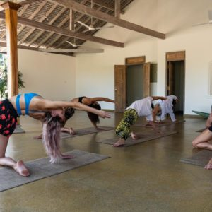 Villas in Sri Lanka That Offer Yoga Retreats