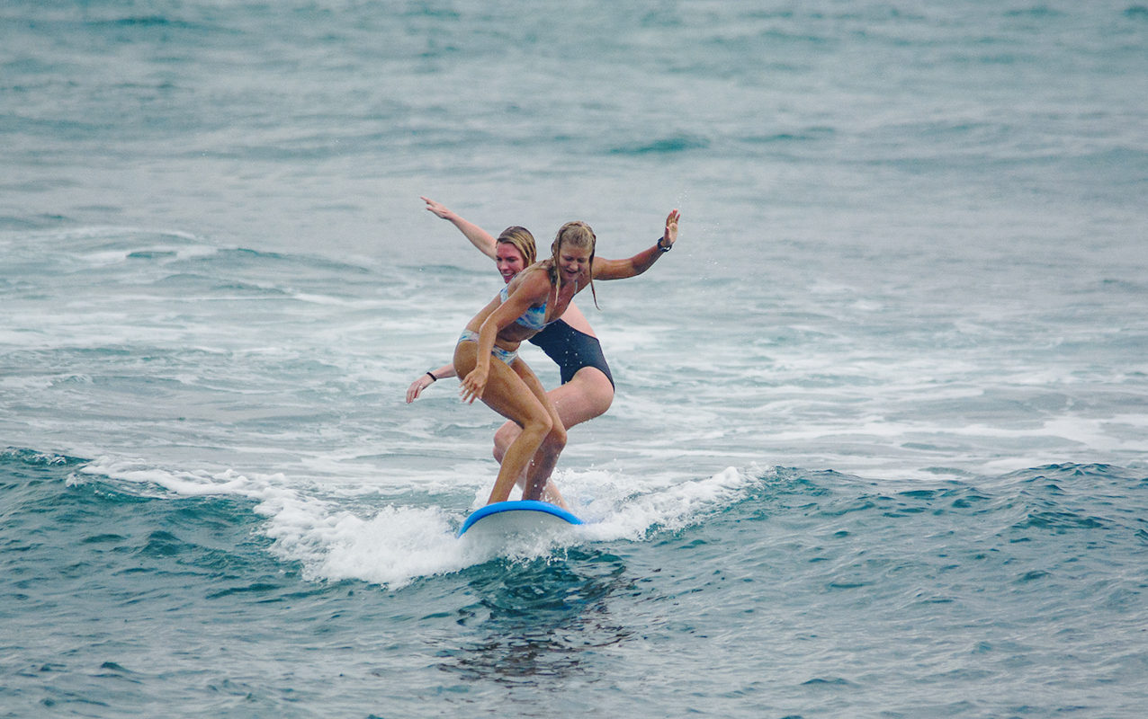 Nirbana's Surf & Yoga Retreat Beginners Guide To Surf Etiquette