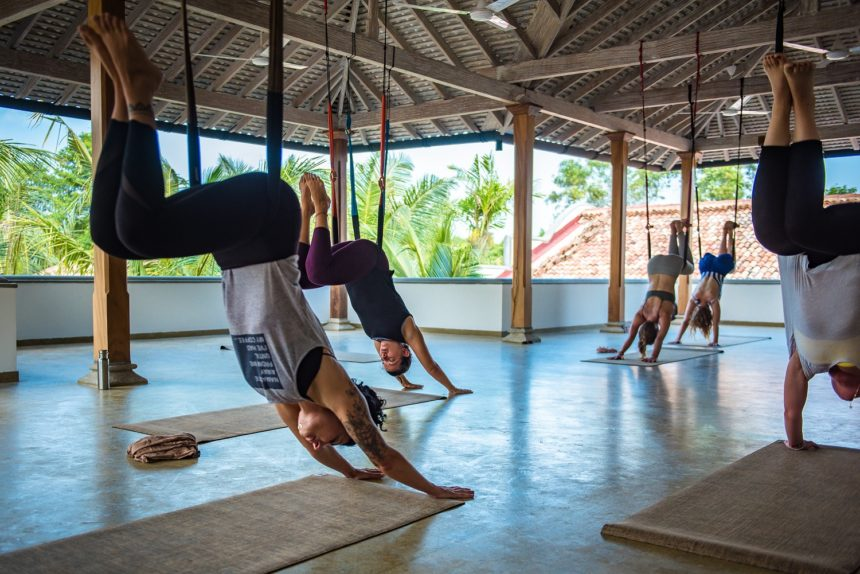 What To Pack For A Yoga Retreat In Sri Lanka