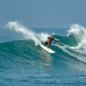 Fitness Tips For Your Next Surf Holiday